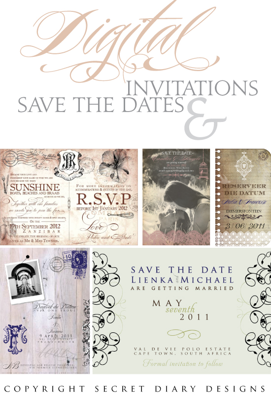 Digital-invitations-secret-diary-designs