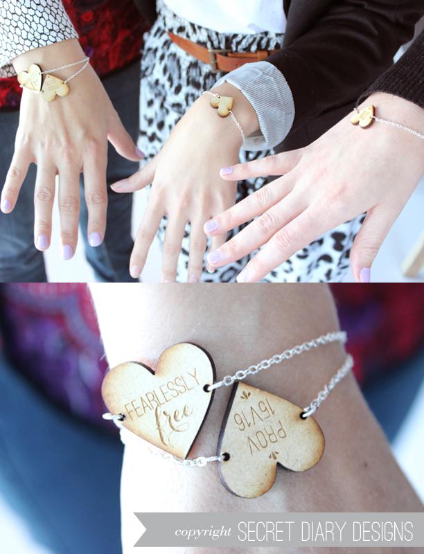 Heart-bracelets-website-copyright