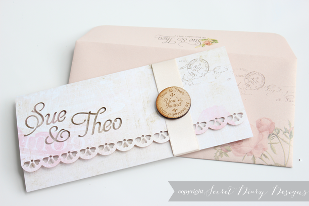 Sue-Theo-lasercut-invitation-copyright-SecretDiaryDesigns