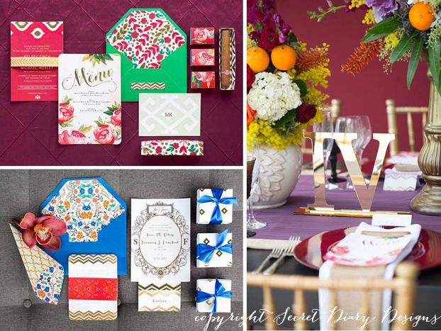 Spring-Fling-Fiesta-stationery-suite