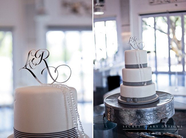 Crystal Cake Toppers South Africa