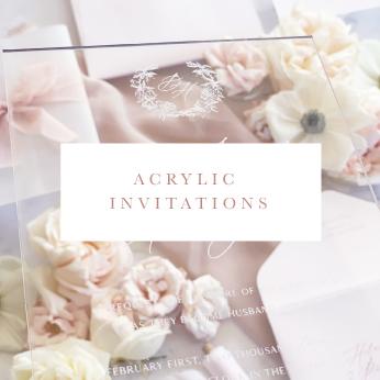 Acrylic-invitations-button