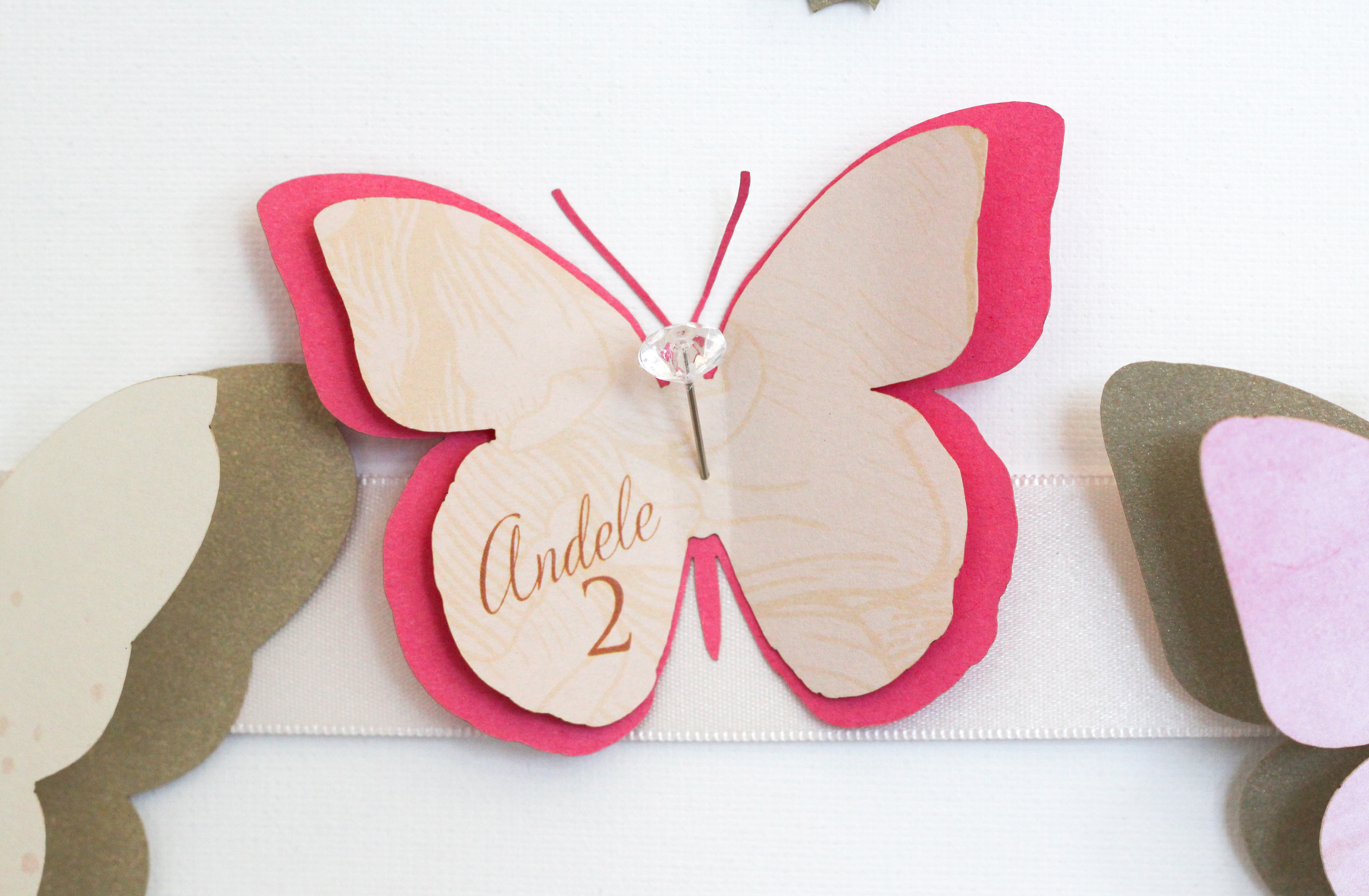 Flutterby Canvas Seating Chart
