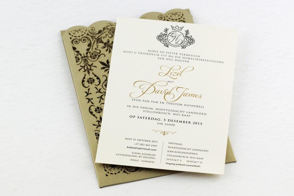 SDI-6422_3 | Secret Diary | Whisper Invite | Gold