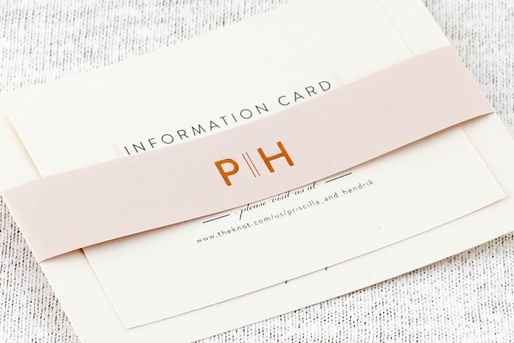 Priscilla Invitation | www.secretdiary.co.za | Contemporary Sparkle