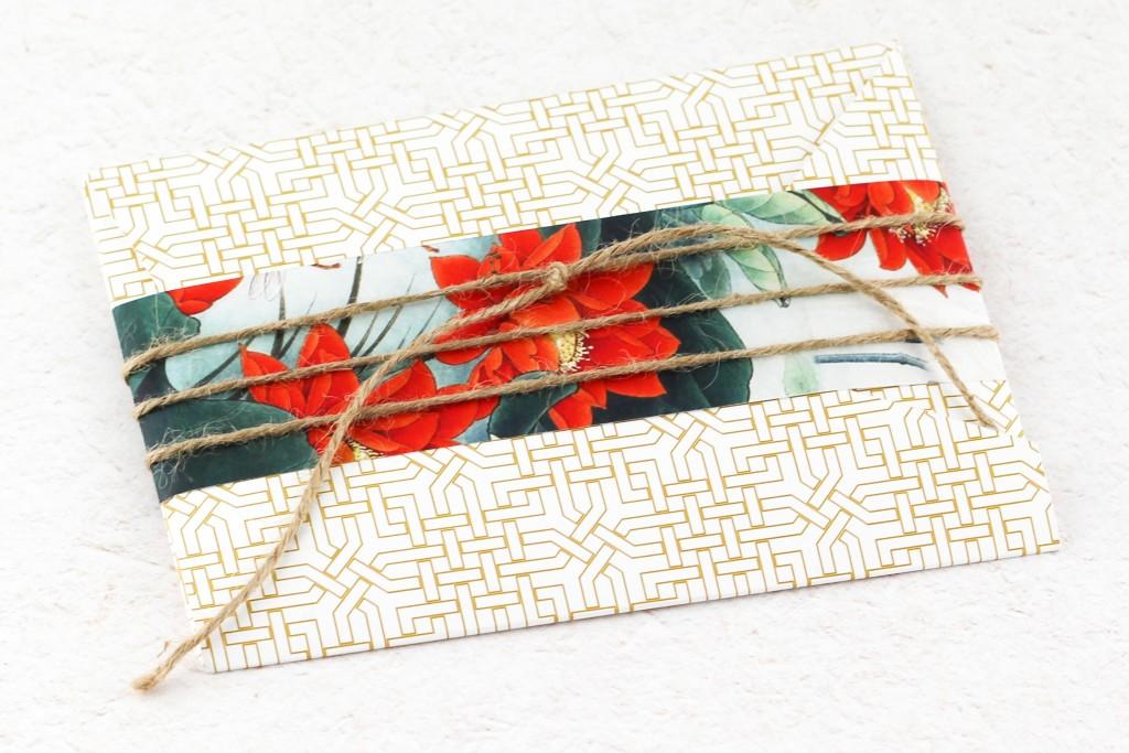 Origami Invitation Folder | SDI-6879 | Secret Diary