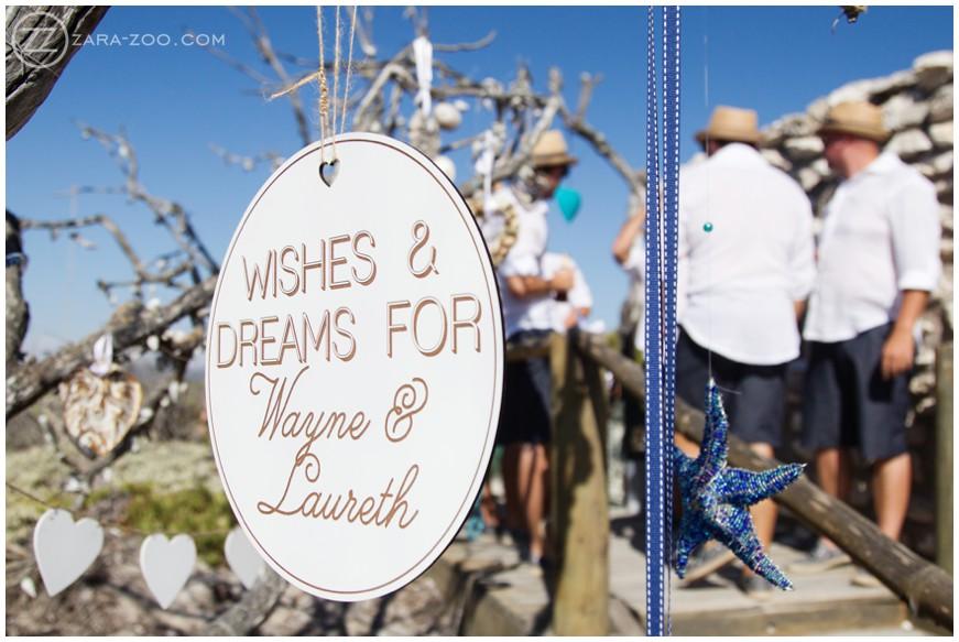 Laureth & Wayne | www.secretdiary.co.za | Zara Zoo Photography
