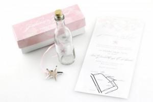 Pink Sands Message in a Bottle | www.secretdiary.co.za
