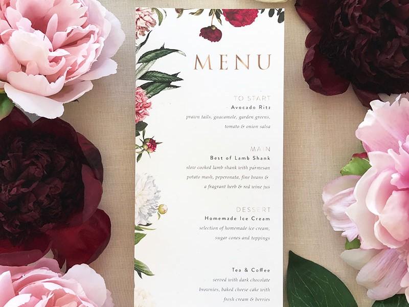 A-Moment-In-Time-menu