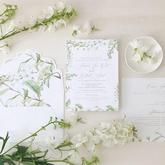 Bell-Flower-Invite