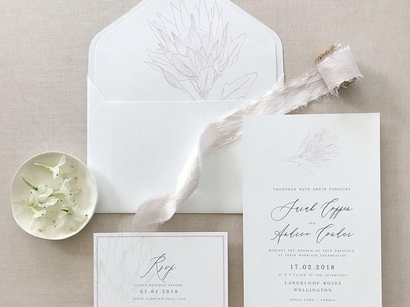 Sansa-Invite