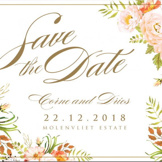 Peachy-Save-the-Date