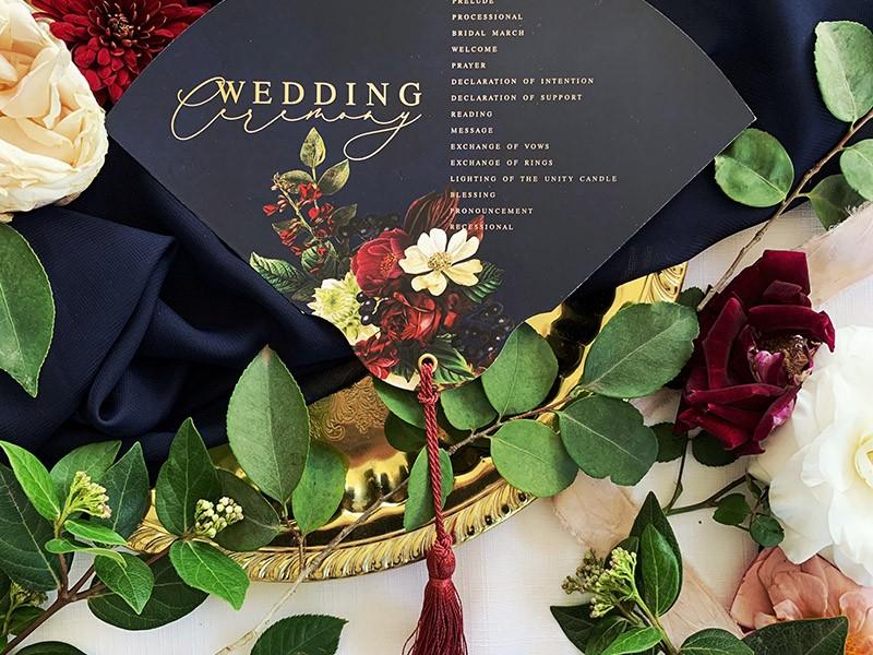 Moodlighting-Wedding-Album-program-Fan