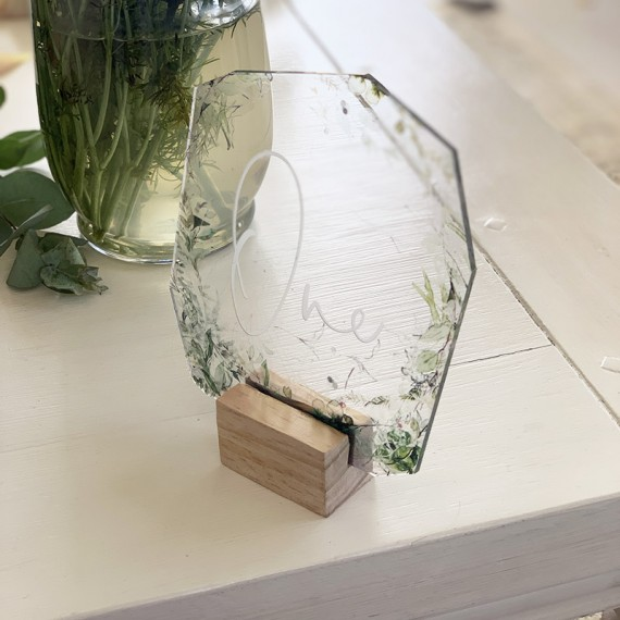 Greenhouse-Table-Number
