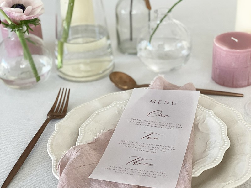 Bethany-Rose-Vellum-Menu