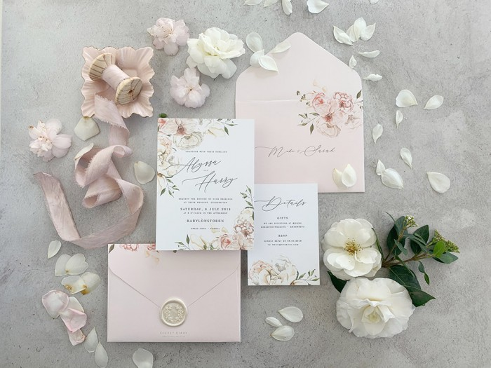 Lymeria-Invitation