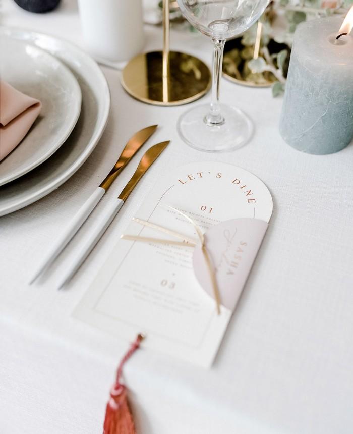 SA Weddings Styled Portfolio