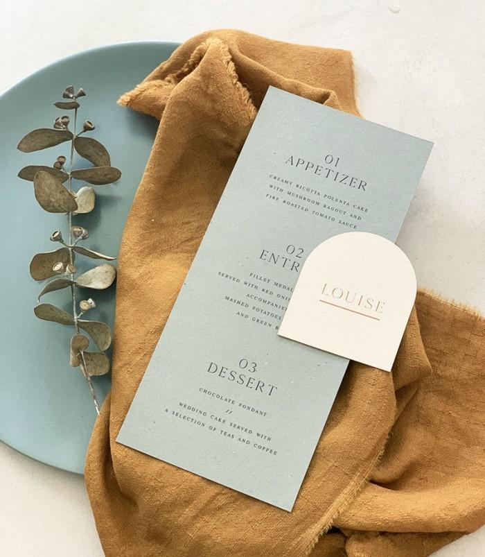 Azara-Modern-Eucalyptus-Menu-Halfmoon-Place-Card