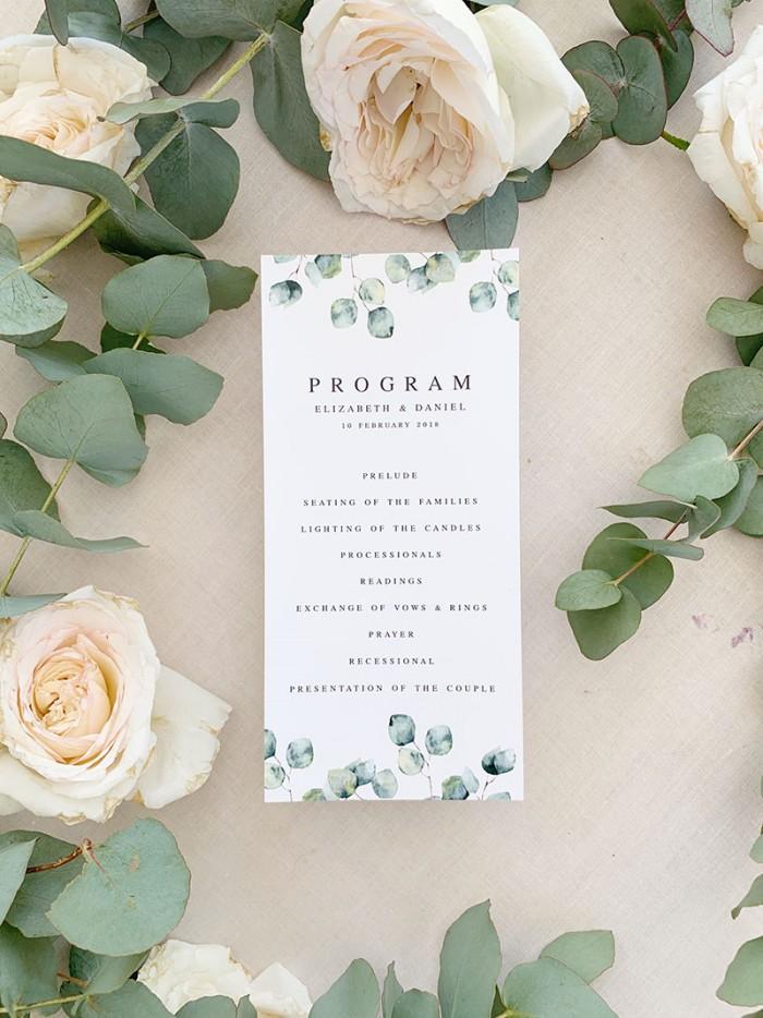 Cape-Town-Botanical-Garden-program-card