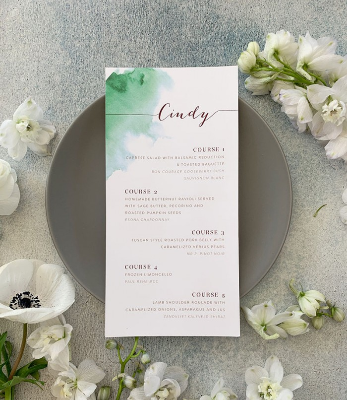Corne-lente-menu