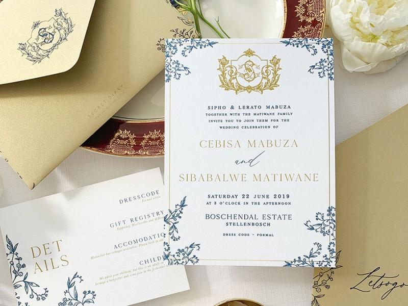 English-China-Invitation
