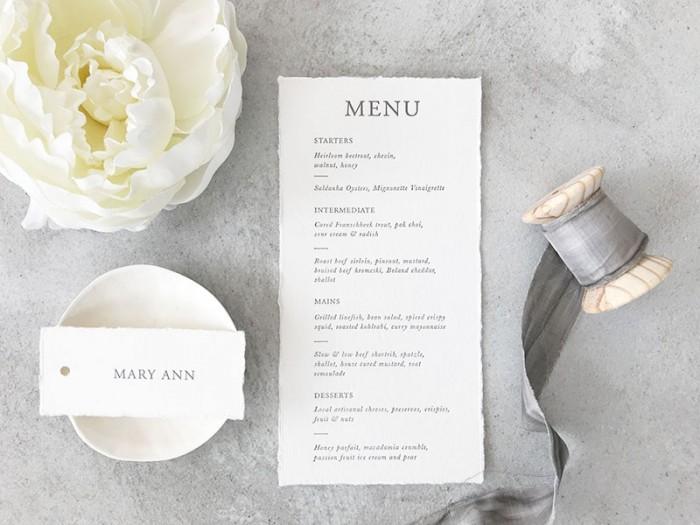 Letterpress-printed-menu-DL