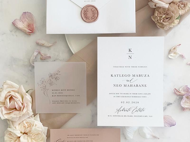 Kat-invitation