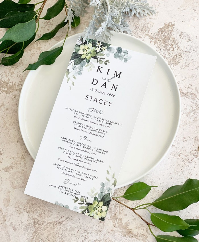 Kim-Dan-menu-card