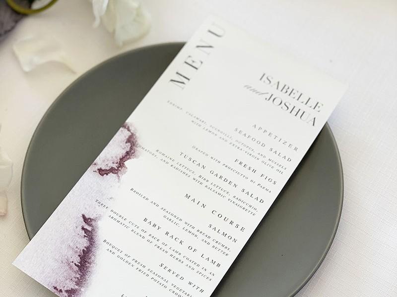 The-Shape-Of-Water-tented-menu
