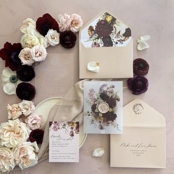 Dusk-and-Dreams-acrylic-invitation