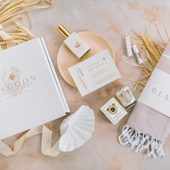 Lagoon-Gift-Box
