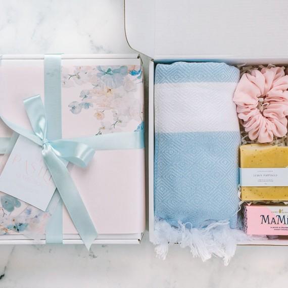 Pastel-Gift-Box
