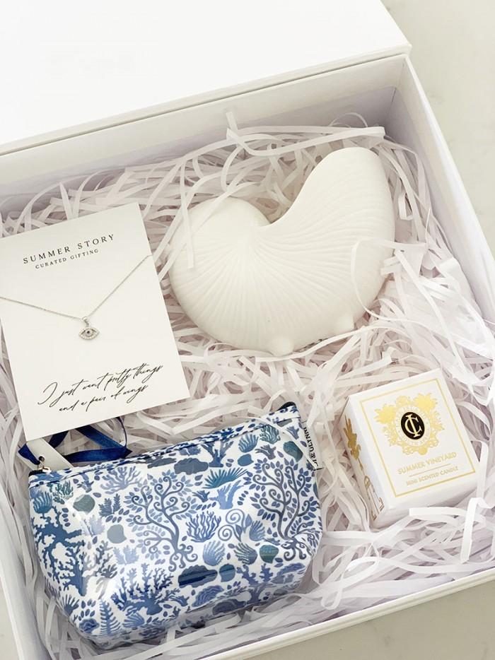 Santorini-gift-box