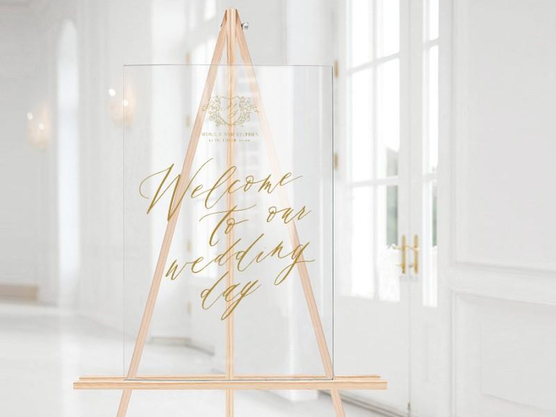 Ophelia-acrylic-Welcome-board