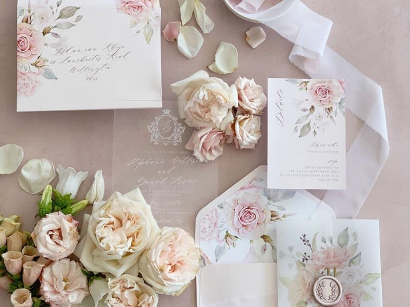 Wedding-Day-Rose-acrylic-invitation03