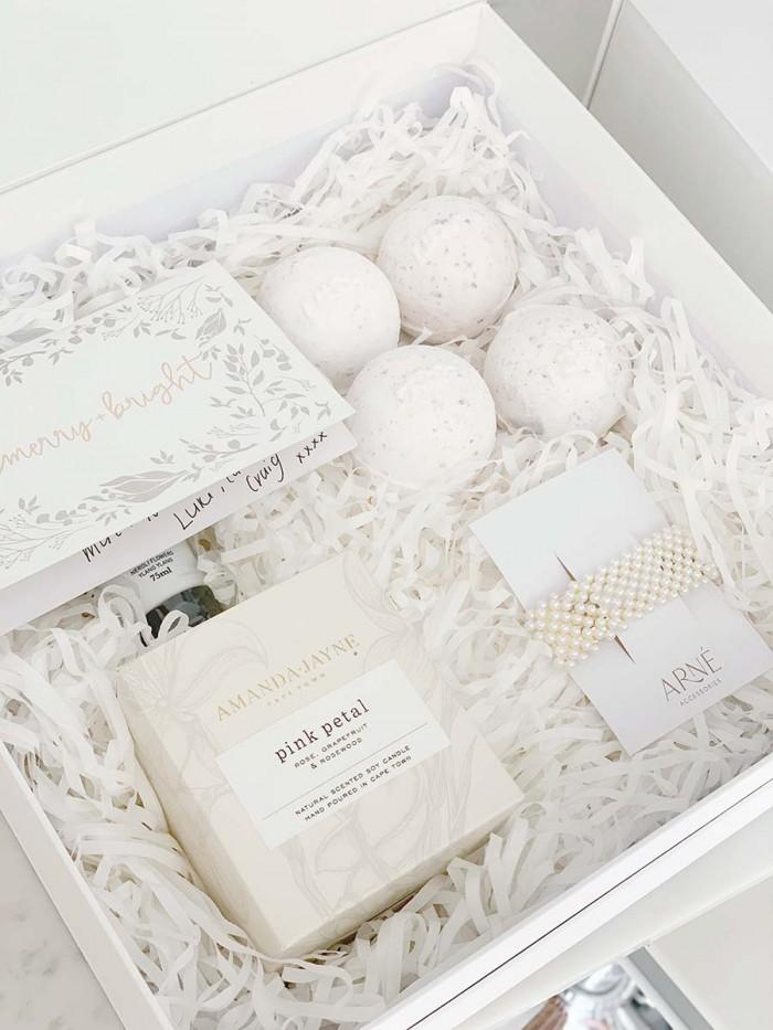 Living Light gift box
