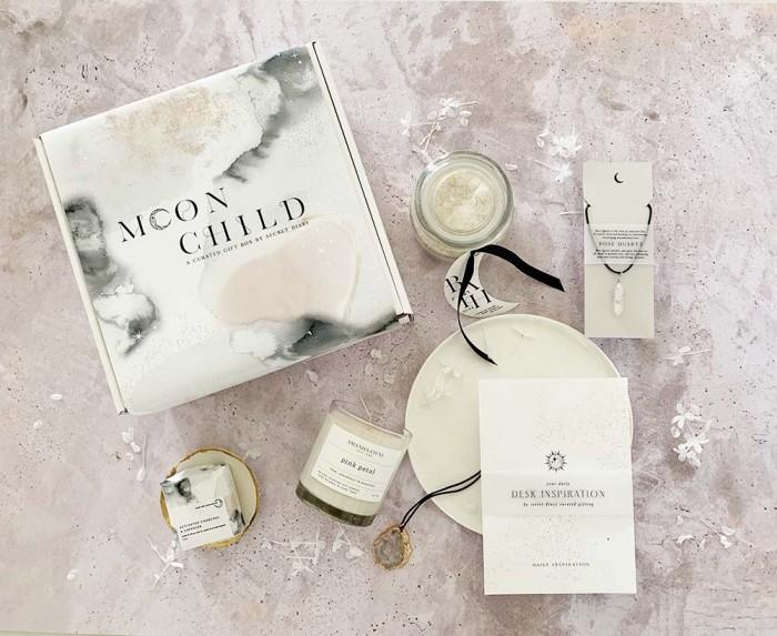 Moon Child gift box