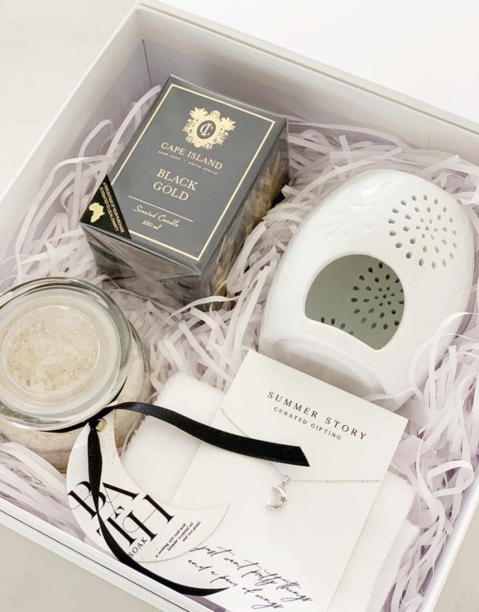 Moon Magic gift box