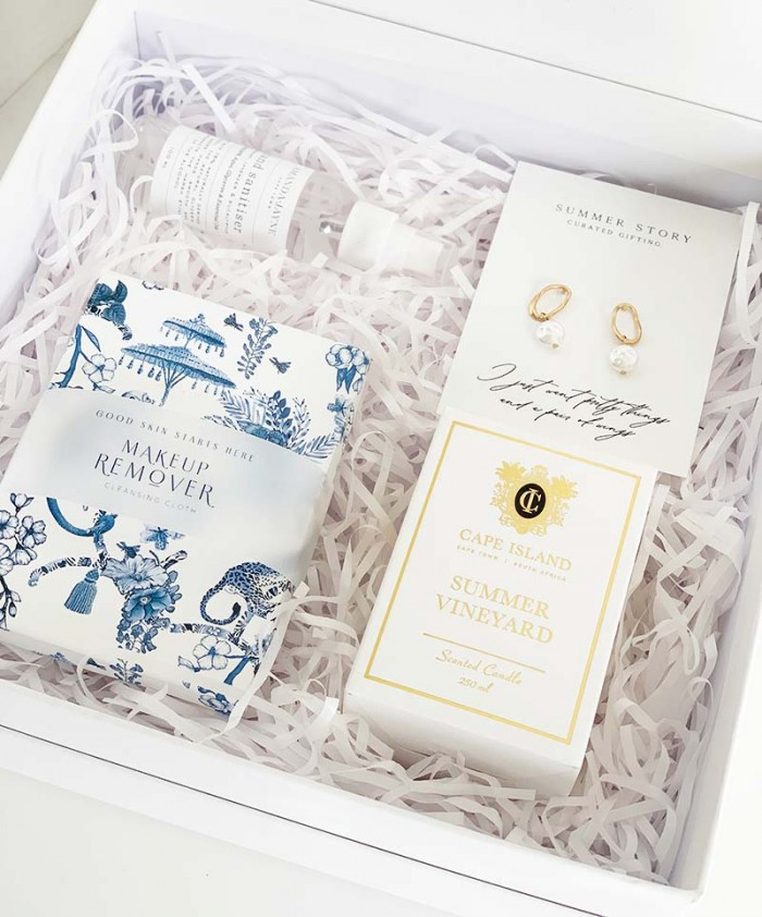 Orient Gift Box